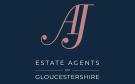 aj estate agents of gloucestershire, gloucester