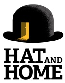 Hat and Home logo