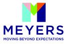 Meyers Blandford Forum logo