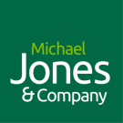 MICHAEL JONES & CO. LIMITED, Worthing Commercial  logo