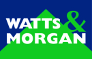 WATTS & MORGAN LLP, Bridgend logo