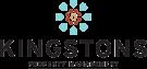Kingstons Property Management logo