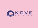 KOVE Estates logo