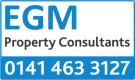 EGM PROPERTY CONSULTANTS LTD, Glasgow