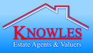 Knowles Estate Agents, Silsden  logo
