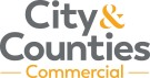 City & Counties Commercial logo