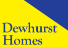 Dewhurst Homes, Kirkham branch logo