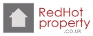 Red Hot Property, Prudhoe logo