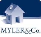 Myler Estates, Widnes branch logo