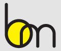 Bowes Mitchell, Benton logo