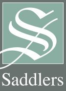 Saddlers, Charing branch logo