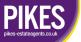 Pikes Estate Agents, Hatfield