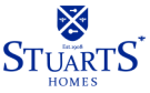 Stuarts Property Services, Cheadle logo