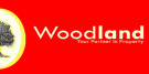 Woodland, Ilford logo