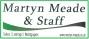 Martyn Meade & Staff, Ormskirk