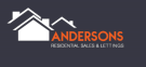 Andersons Residential , Sheffield  logo