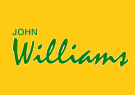 John Williams Land and Estates, Llandaff branch logo