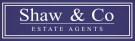 Shaw & Co, Heston branch logo