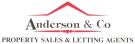 Anderson & Co, Manningtree logo