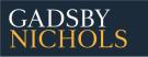 Gadsby Nichols, Derby logo