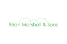 Brian Marshall & Sons, Peacehaven branch logo