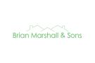 Brian Marshall & Sons, Peacehaven logo
