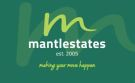 Mantlestates, East Barnet  logo
