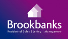 Brookbanks Estate Agents, Swanley logo