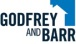 Godfrey And Barr, Mill Hill  logo