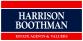 Harrison Boothman, Skipton