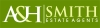 A&H Smith Estate Agents , Crowland