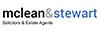 McLean & Stewart, Dunblane