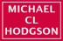 Michael C L Hodgson, Kendal