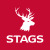 Stags, Totnes logo