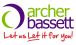 Archer Bassett , Rugby