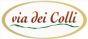 Via Dei Colli Immobiliare, Perugia logo