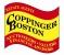 Coppinger Boston, Crewe