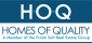 Homes of Quality, Sliema logo