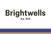 Brightwells, Hereford logo