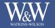 Watkins Wilson, Alicante logo