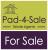 Pad-4-Sale, Barnoldswick