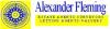 Alexander Fleming, Hythe