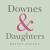 Downes and Daughters, Lichfield logo