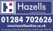 Hazells Chartered Surveyors, Commercial