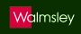 Walmsley Estate Agency, Caversham logo