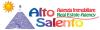 ALTO SALENTO IMMOBILIARE, Carovigno logo