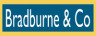 Bradburne & co , St Andrews  logo