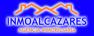 Inmoalcazares, Murcia logo