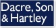 Dacre Son & Hartley, Pateley Bridge logo