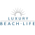 Luxury Beach Life, Bristol logo